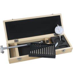 Instrumento para Medida Interna com Relógio de 50 a 160 mm (súbito)