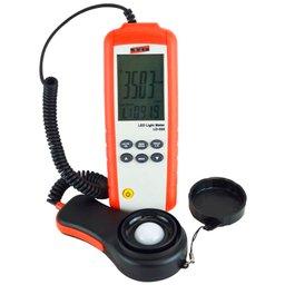 Luxímetro Digital para Led LD-550