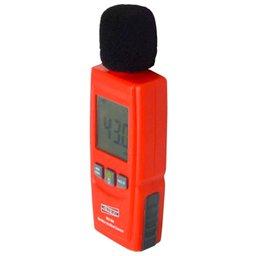 Decibelímetro Digital 30 à 130 dB DEC-350