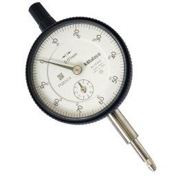 Relógio Comparador de 0 a 100