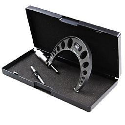 Micrometro Externo 75 a 100 mm