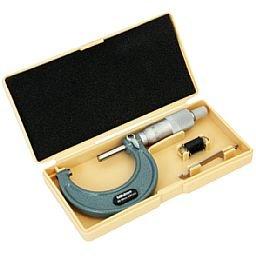 Micrometro Externo com Catraca - 25 a 50 mm