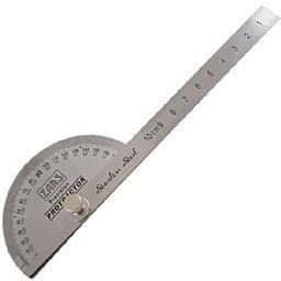 Transferidor de 180 Graus com Escala de 100 mm