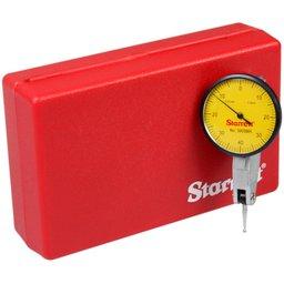 Relógio Apalpador Série 3900 40mm 0,8mm