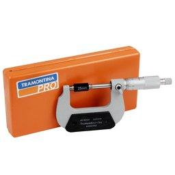 Micrometro Externo 25 - 50 mm