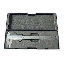 Paquímetro Cromado 150mm 6 Pol.