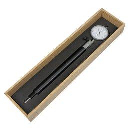 Relógio Comparador 0 - 10 mm com Suporte