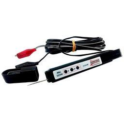Caneta Teste de Polaridade Iluminação Ultra Brilho 12V e 24 Volts