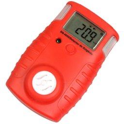 Detector de Oxigênio Portátil