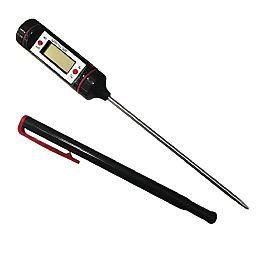 Termômetro Digital tipo Espeto 50 a 300ºC