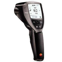 Termômetro Digital Infravermelho 835-T1 com Mira Laser -20 a 50 °C
