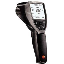 Termômetro Digital Infravermelho 835-T2 com Mira Laser -20 a 50 °C