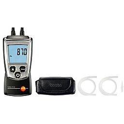 Manômetro de Pressão Diferencial 510 0 a 100 HPA