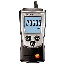 Manômetro 511 de Pressão Absoluta 300 a 1200 HPA