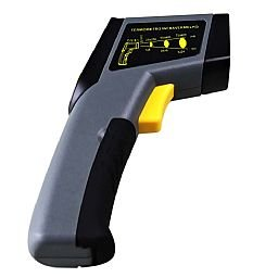 Termômetro Infravermelho Estilo Pistola -20 a 320°C