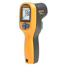Termômetro Infravermelho -30°C a 350°C