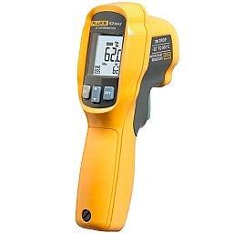 Termômetro Infravermelho -30°C a 500°C