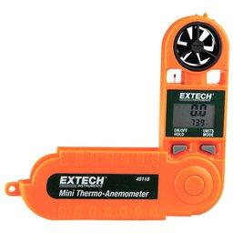 Mini Anemômetro Térmico