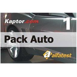 Cartão Pack Auto 01