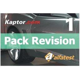 Cartão Pack Revision 01