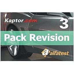 Cartão Pack Revision 03