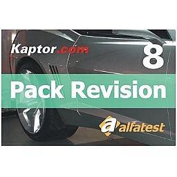 Cartão Pack Revision 08