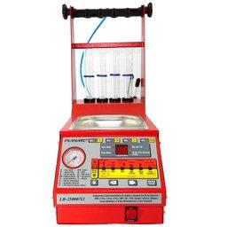 Equipamento de Teste/Limpeza Ultrassônica com 24 Funções e Cuba Emb. 1 L