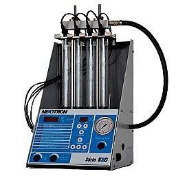 Máquina de Limpeza de Injetores de Injeção sem GDI 192