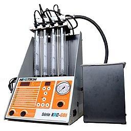 Máquina para Teste e Limpeza de Injetores GDI 193