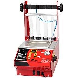 Máquina Limpeza e Teste de Injetores + Teste Corpo Borboleta + Software Bivolt