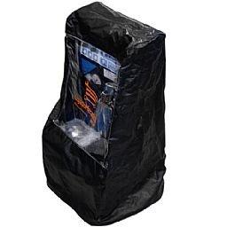 Capa para Máquina de Limpeza de Bico Kxtron