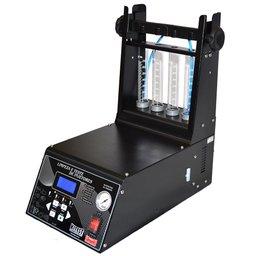 Máquina de Teste de Injetores