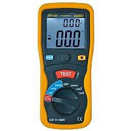 Terrômetro Digital Portátil HTR-770