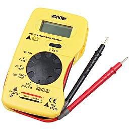 Multímetro Digital MDV0300