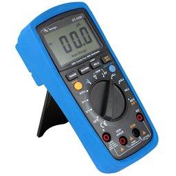 Multímetro Digital com Detecção Tensão sem Contato