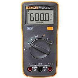 Multímetro Digital Fluke-106
