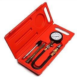 Medidor de Compressão 2 em 1 para Motores 8 e 16 V