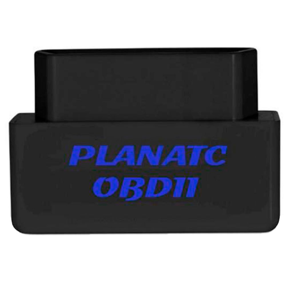 Scanner OBD2 Bluetooth para Diagnóstico Automotivo