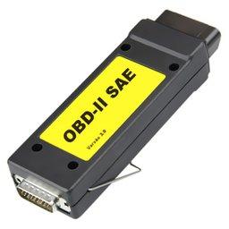 Adaptador OBD II SAE para KAPTOR.COM