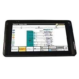 Scanner automotivo Kaptor Upgrade Evolution para Scanner New Kaptor