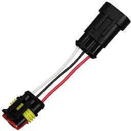 Adaptador Inversor para o Scanner PC-SCAN3000 FIAT
