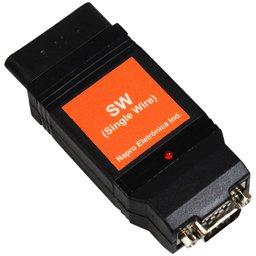 Conector para Diagnósticos SW USB Ford