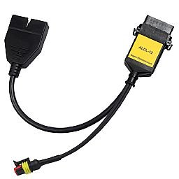 Cabo Adaptador ALDL-20 GM para Scanners PC-SCAN3000