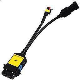 Cabo para o Scanner PC-SCAN3000 - Fiat