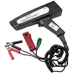 Pistola de Ponto Indutiva Digital com Avanço, RPM, Ângulo Permanência e Voltímetro
