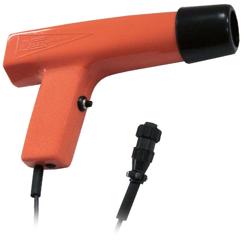 Pistola Estroboscópica para Máquina de Limpeza de Bico