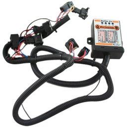 Conversor Bicombustível Multiponto para Veículos com Vicos com Sinal Invertido