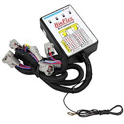 Conversor Bicombustível para Automóvel com Conector Nippon Denso