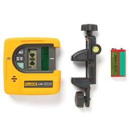 Detector de Linha Laser Verde com Suporte