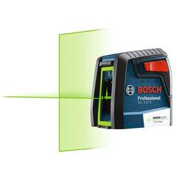Nível a Laser Verde 12m com Suporte Articulado GLL 2-12 G